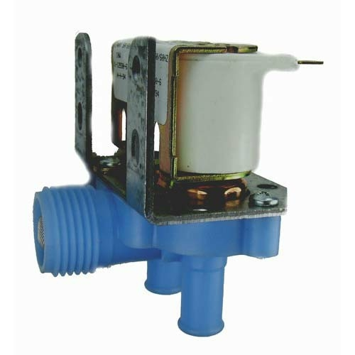 >> Generic VALVE,WATER,2-WAY,NO RESTRICTION,240V,60HZ,90DEG,US THREAD 9001