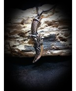 VOODOO REMOVE HEX CURSE AMULET POWERFUL HAUNTED... - $49.00