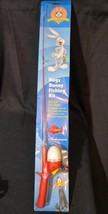 1997 Looney Tunes Shakespeare Bugs Bunny Fishing Kit NIP - $60.75