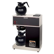 BUNN 33200.0015 VPR-2GD 12-Cup Pourover Commerc... - $249.95