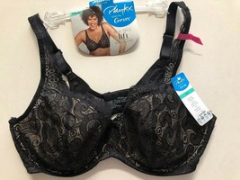 NWT Playtex Love My Curves Lightly Lined Underwire Bra Style US4514 42D ... - $14.09