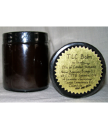 4oz. TLC Balm natural healing ointment, eczema psoriasis bruises burns b... - $17.90