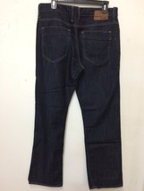 Mavi Jeans Straight Legs Men's Premium Denim Si... - $39.00
