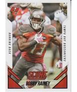 Bobby Rainey 2015 Score Card #31 - $0.99