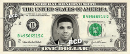 DRAKE on REAL Dollar Bill Cash Money Collectible Memorabilia Celebrity B... - $5.55