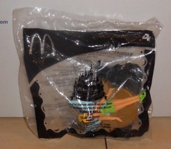 2005 Mcdonalds Happy Meal Toy Disney Happiest Celebration On Earth #4 Tinker Bel - $5.00