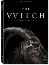 The Witch [DVD + Digital] (2016) - $18.49