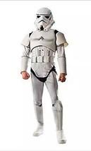 STORMTROOPER DELUXE ADULT COSTUME Men Star Wars Cosplay Fancy Dress 8106... - $67.96