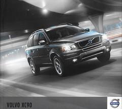 2012 Volvo XC90 brochure catalog 12 US 3.2 R-Design Premier Platinum  - $10.00