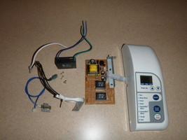 Oster Bread Machine 5834 Control Panel, PCB, Fuse, Sensor, Capacitor - $26.59