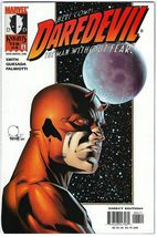Daredevil Vol 2 Issue #4 NM Kevin Smith Joe Quesada Marvel Knights - 1999 - $5.95