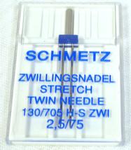 Schmetz Sewing Machine Needle ZS-2.5B - $8.76 CAD