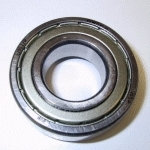 >> Generic BEARING,BALL 6205 2RS 100124, Speed Queen 100124
