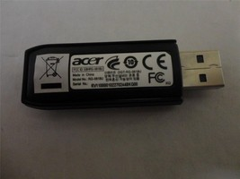 Acer KG-0766 MG-0766 USB Wireless Keyboard and Mouse Receiver RF Dongle ... - $14.99
