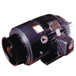 >> Generic MOTOR,WASH/EXTRACT,230-460,50/60HZ, 25HP, 4-POLE 220221, Speed