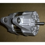 >> Generic MOTOR, WASH/EXTRACT,CV132D/2-18-2T-3043,380-415V/50/3 220326, S