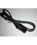 Power Cord for West Bend Versatility Slow Cooker Model 84114 84124 (2pin... - $15.67