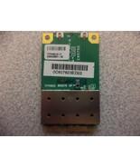 Acer T77H053.00 Atheros AR5B91 Aspire 5536 5335 4730Z Wireless Wifi PCI-... - $3.95