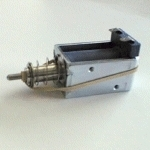 >> Generic SOLENOID, DOOR LOCK 300112, Speed Queen 300112
