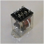 >> Generic RELAY,24VAC COIL,DPDT,50-60HZ,10A 330257, Speed Queen 330257