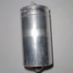 >> Generic CAPACITOR, MOTOR START/RUN, 100UF/330V 370221, Speed Queen 3702