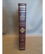 Thousand and One Nights (The Harvard Classics) Hardcover ( 1994 ) - $4.99