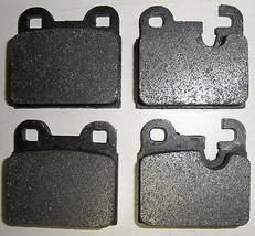 Axxis Rear Brake Pads 0881181M Fits BMW 6-Series 77-81 Metal Master 23-1... - $17.60