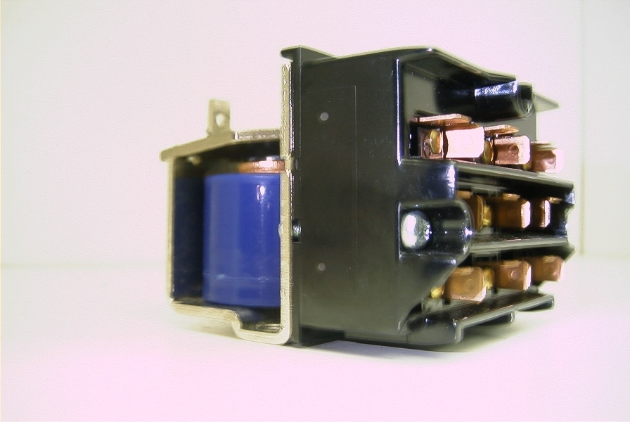 >> Generic CONTACTOR/RELAY,REVERSING,HEUBSCH/ADC DRYER 400906, Speed Queen