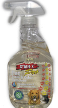 Stain X Pet Stain And Odor Remover CS-81499 - $12.37