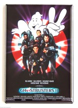 Ghostbusters 2 FRIDGE MAGNET (2.5 x 3.5 inches)... - $7.95