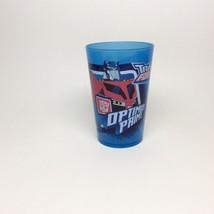 Transformer Cup - $3.00