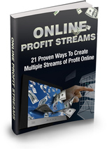Online Profit Streams - ebook - $0.69