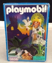 NEW Playmobil #3836 Good Fairy MAGIC THEME Vintage 1995  In Sealed Box - $35.59