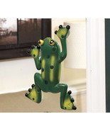 Frog Window Thermometer - $11.50