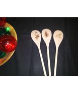 Christmas Spoon Set - $15.00