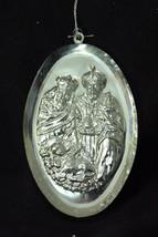 3 Wise Men Religious Christmas Ornament - $5.99
