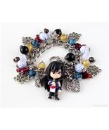 Li Xingke Anime Character Bracelet, Handmade Jewelry, Collectibles, OOAK - $39.00