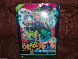 Bratz Chic Mystique Jade Doll NEW MINT CONDITION   LAST ONE HTF - $61.99
