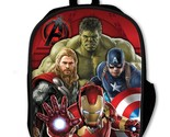 Avengers  age of ultron 3d backpack thumb155 crop