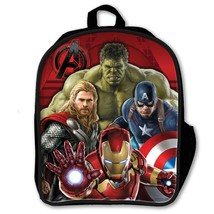 Avengers  age of ultron 3d backpack thumb200