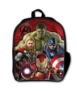 AVENGERS: AGE OF ULTRON 3D BACKPACK - $19.95