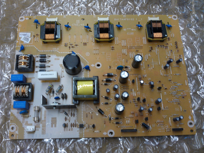 A17AAMPW-001 A17ABMPW Power Supply Board for Emerson LC260EM2A DS5 LCD TV