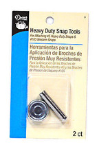 Dritz Heavy Duty Snap Tools - $6.25