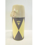 HOLTEMP VINTAGE METAL THERMOS BOTTLE 50's 60's ... - $14.99