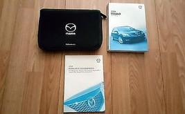 2008 Mazda 3 Owners Manual 04044 - $24.70