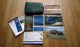 2008 Subaru Impreza Owners Manual 04063 - $32.62