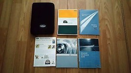 2006 Ford Freestar Owners Manual 04027 - $28.66