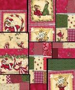 DK Merry Mice Bundle 4 Squares, 65 Strips, Plus... - $27.77
