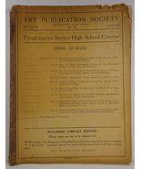 Progressive Series of Piano Lessons High School Course Third Quarter  - $7.99