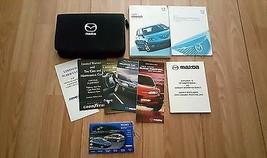 2005 Mazda 3 Owners Manual 04049 - $29.65
